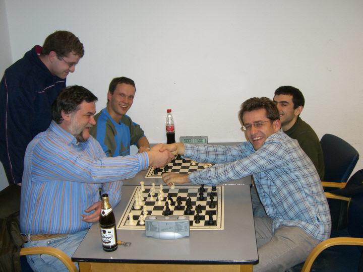 blitzschach spielen